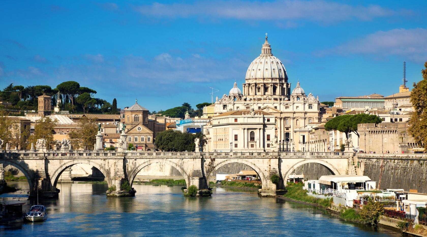 Cosa vedere a Roma - Hotel Raffaello Roma 3 stelle